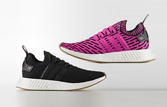 7f7bd182ba1de adidas NMD R2 Japan Pack Releasing in October – Fastsole