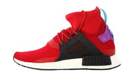 adidas NMD XR1 Winter Pack Scarlet BZ0632