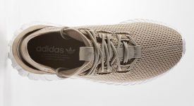 adidas Tubular Doom Sock Brown 02