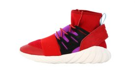 adidas Tubular Doom Winter Pack Scarlet BY9397