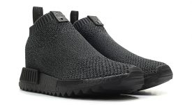adidas x The Good Will Out NMD CS1 Trail Black 01