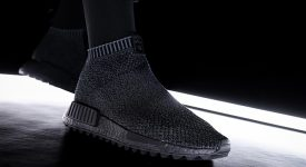 adidas x The Good Will Out NMD CS1 Trail Black 06