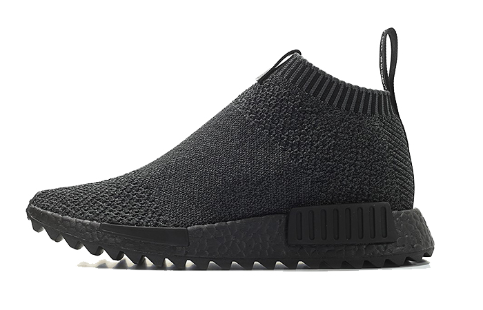 adidas x The Good Will Out NMD CS1 Trail Black