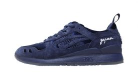 ASICS x MITA Sneakers x Beams Gel-Lyte III Souvenir Jacket HQ725-5858 04