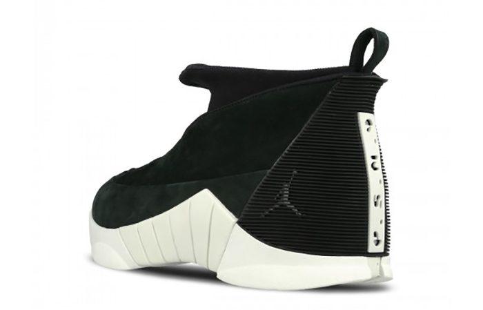 b9a0389de51 ... Air Jordan 15 PSNY Black 921194-011 Buy New Sneakers Trainers FOR Man  Women in