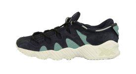 Highs & Lows ASICS Gel-Mai Navy Black HQ709-5090 Buy New Sneakers Trainers FOR Man Women in United Kingdom UK Europe EU Germany DE Sneaker Release Date 04