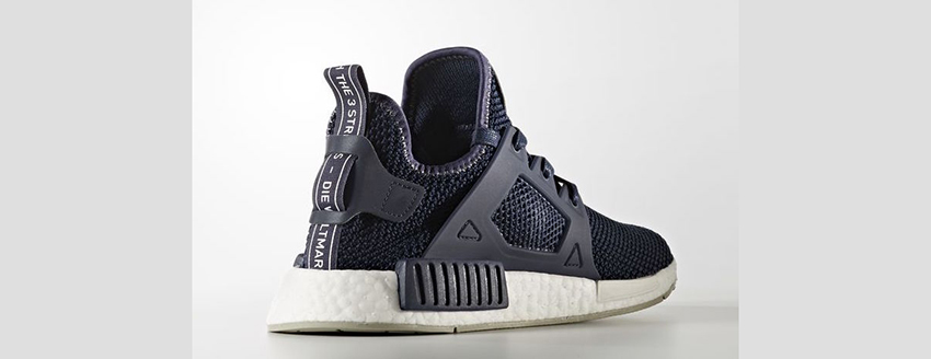 Detailed Look At The adidas NMD XR1 Adventure Primeknit BLOG