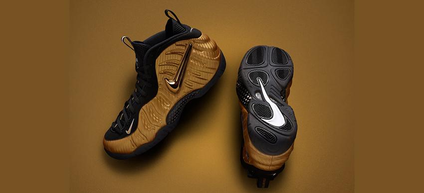 Nike Air Foamposite Pro Hyper Crimson 624041800 ...