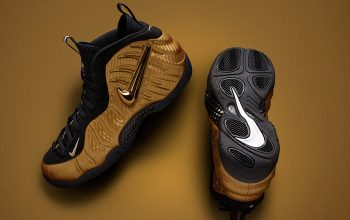 Nike Air Foamposite Pro Metallic Gold Release Date Buy New Sneakers Trainers FOR Man Women in United Kingdom UK Europe EU Germany DE Feqature