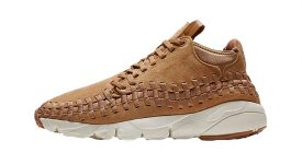 Nike Air Footscape Woven Flax 443686-205 Buy New Sneakers Trainers FOR Man Women in United Kingdom UK Europe EU Germany DE 04