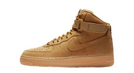 Nike Air Force 1 High 07 LV8 Flax 882096-200 Buy New Sneakers Trainers FOR Man Women in United Kingdom UK Europe EU Germany DE 05