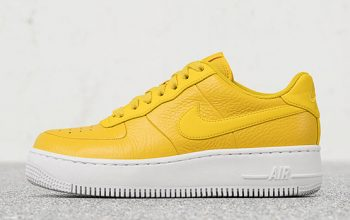 Nike Air Force 1 Upstep Bread And Butter Pack Detailed Look 05
