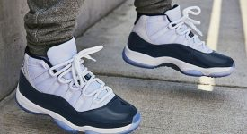 Nike Air Jordan 11 Win Like 82 Release Date 378037-123 378038-123 378039-123 378040-123 378049-123 12