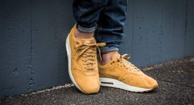 detailed look e2b6b 6fa56 ... Nike Air Max 1 Flax Premium 875844-203 Buy New Sneakers Trainers FOR  Man Women ...