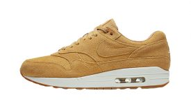 Nike Air Max 1 Flax Premium 875844-203 Buy New Sneakers Trainers FOR Man Women in UK Europe EU Germany DE 04