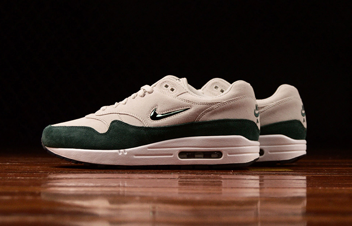 003 Air 1 Max Nike 918354 Jewel Atomic Teal FJlKc1uT35