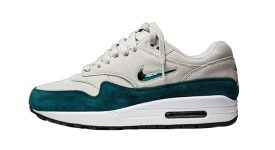 Nike Air Max 1 Jewel Atomic Teal 918354-003 05