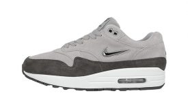 Nike Air Max 1 Jewel Grey 918354-004 Buy New Sneakers Trainers FOR Man Women in United Kingdom UK Europe EU Germany DE 03