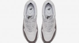 Nike Air Max 1 Jewel Grey Black AA0512-002 Buy New Sneakers Trainers FOR Man Women in UK Europe EU Germany DE 01