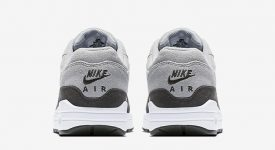 Nike Air Max 1 Jewel Grey Black AA0512-002 Buy New Sneakers Trainers FOR Man Women in UK Europe EU Germany DE 02