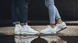 Nike Air Max 1 Jewel White Womens AA0512-100 Buy New Sneakers Trainers FOR Man Women in UK Europe EU Germany DE 02