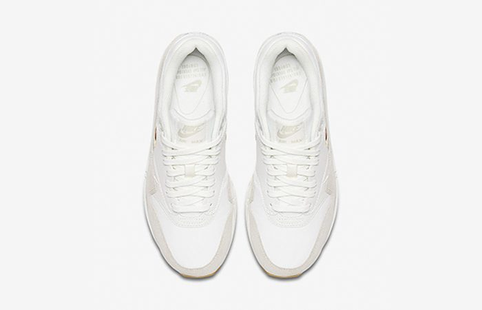 Nike Air Max 1 Jewel White Womens AA0512-100 Buy New Sneakers Trainers FOR Man Women in UK Europe EU Germany DE 04