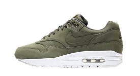 Nike Air Max 1 Premium River Rock 454746-018 04