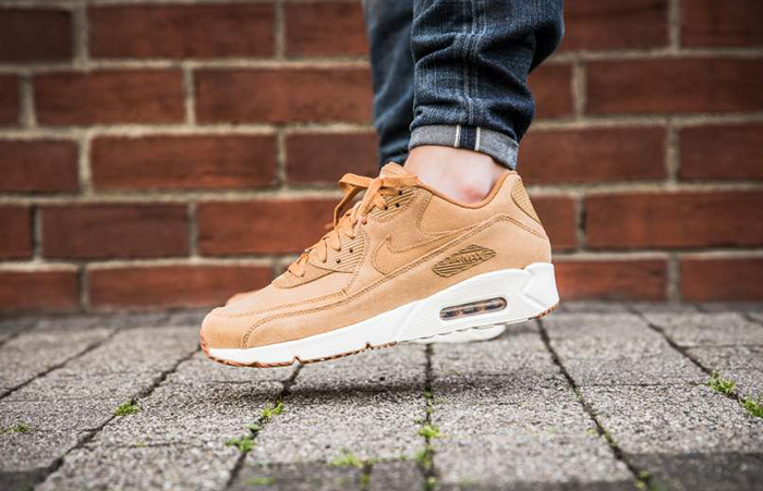 Nike Air Max 90 Ultra 2.0 Flax Dropping This Weekend | Nike