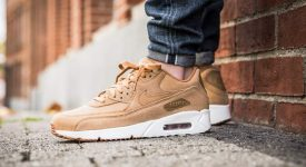 Nike Air Max 90 Ultra 2.0 Flax 924447-200 Buy New Sneakers Trainers FOR Man Women in UK Europe EU Germany DE 02