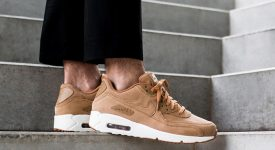 Nike Air Max 90 Ultra 2.0 Flax 924447-200 Buy New Sneakers Trainers FOR Man Women in UK Europe EU Germany DE 04