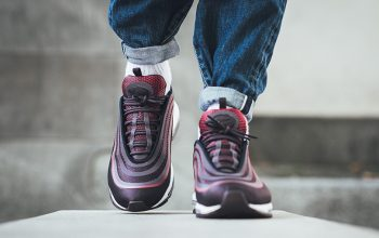 Nike Air Max 97 Ultra 17 Noble Red Available Early 01
