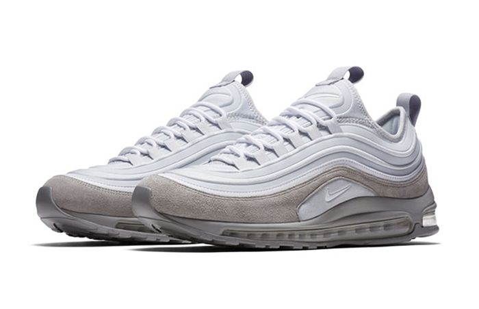 finest selection 846d5 efaa6 ... Nike Air Max 97 Ultra 17 SE Wolf Grey 924452-002 01 ...