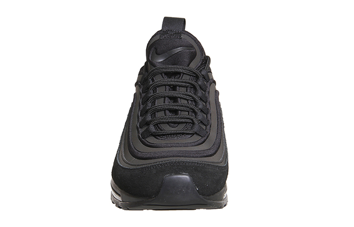 75d991d81584 ... Nike Air Max 97 Ultra SE Triple Black Buy New Sneakers Trainers FOR Man  Women in ...