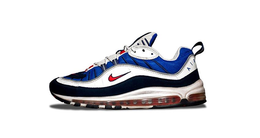 Nike Air Max 98 OG is Making a Return Soon 01
