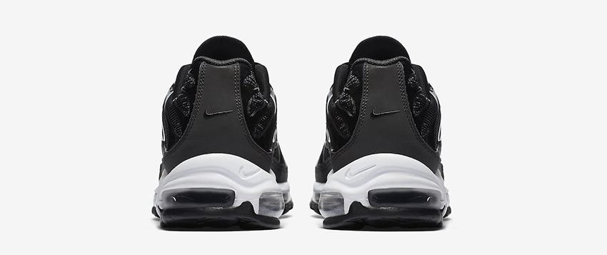 ac8a2c746a Nike Air Max Plus 97 Black White Release Date AH8144-001 03