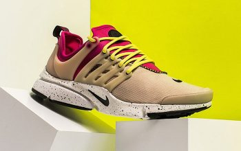 Nike Air Presto Gets a Multi-Coloured Theme 917694-200 Buy New Sneakers Trainers FOR Man Women in United Kingdom UK Europe EU Germany DE Feature