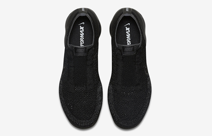 7e016ede20261 ... Nike Air VaporMax Laceless Black Buy New Sneakers Trainers FOR Man  Women in United Kingdom UK ...