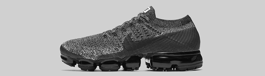 2b08894f9ae5 Nike Air VaporMax Oreo 2.0 Official Look 849558-041 Buy New Sneakers  Trainers FOR Man