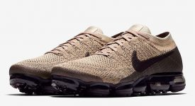 Nike Air VaporMax Tan Khaki 849558-201 01