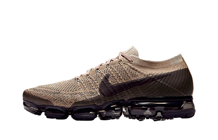 Nike Air VaporMax Tan Khaki 849558-201