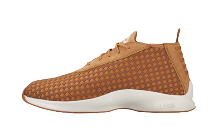 Nike Air Woven Boot Flax 924463 200 – Fastsole