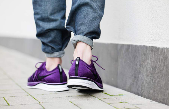 4c30a53cd5ed ... Nike Flyknit Trainer Night Purple AH8396-500 Buy New Sneakers Trainers  FOR Man Women in ...