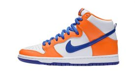 Nike SB Dunk High Danny Supa AH0471-841 Buy New Sneakers Trainers FOR Man Women in United Kingdom UK Europe EU Germany DE 06