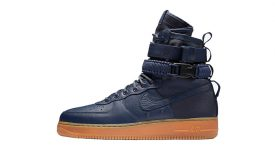 Nike SF-AF1 Midnight Navy 864024-400 04