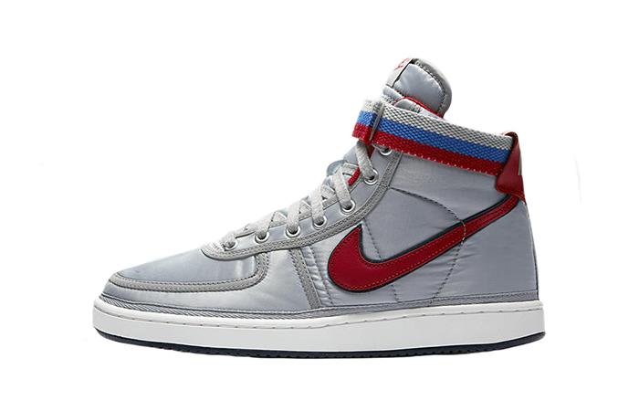 Nike Vandal High Supreme Silver AH8652-001 05