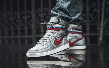 Nike Vandal High Supreme Silver QS Will Release Soon in Europe 04