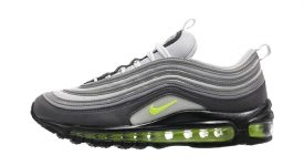 Nike Womens Air Max 97 Neon 921733-003 Buy New Sneakers Trainers FOR Man Women in United Kingdom UK Europe EU Germany DE 05