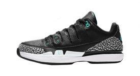 Nike Zoom Vapor Air Jordan 3 ATMOS 709998-031 04