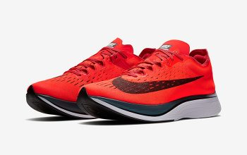 Nike Zoom VaporFly 4% Bright Crimson Release Date 880847-600 Buy New Sneakers Trainers FOR Man Women in United Kingdom UK Europe EU Germany DE FT