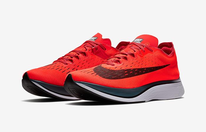 Nike Zoom VaporFly 4% Bright Crimson Release Date 880847-600 Buy New Sneakers Trainers FOR Man Women in United Kingdom UK Europe EU Germany DE FT